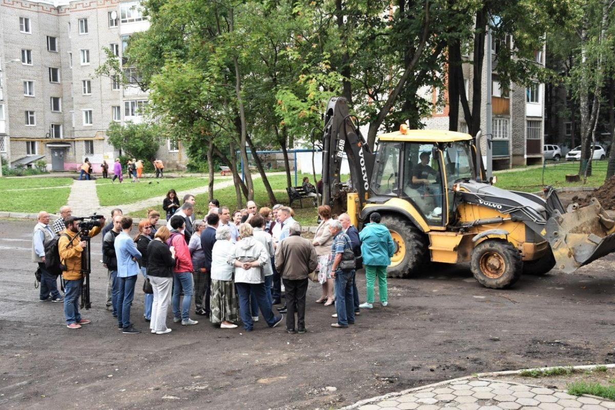 Приглашаем жителей Сергиево-Посадского округа к обсуждению планов
