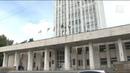Обсудили итоги выборов и наметили задачи. Оперативное совещание в администрации района.