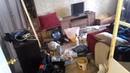 Бешеный ремонт 2 в первый день разворотили половину квартиры