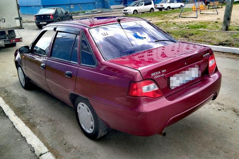 Продам Daewoo Nexia 2010 г.в