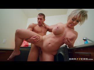 Dee Williams - Making Assmends (Anal, MILF, Big Ass, Big Tits, Blonde, Blowjob)