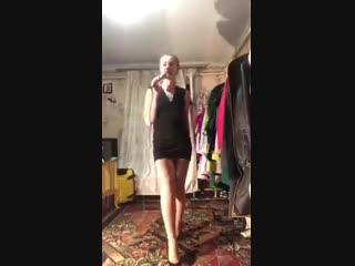Сняли Элитную шлюшку на ночь (Секс Порно Домашнее Орал Минет Анал Жесткое) 18