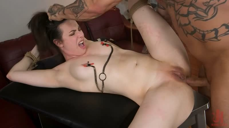 Casey Calvert [PornMir, ПОРНО ВК, new Porn vk, HD 1080, BDSM, Bondage, Hardcore, Anal, Blowjob, Cumshots, Ball Gag]