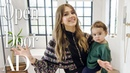 Inside Jessica Albas $10M Los Angeles Home Open Door Architectural Digest