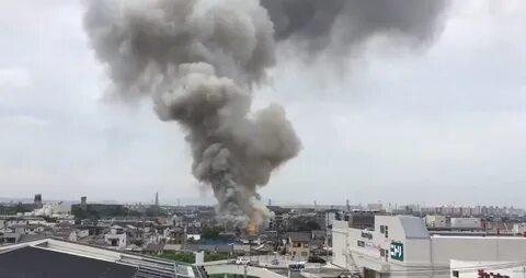 В Японии неизвестный поджег аниме-студию. Погибли 25 человека. В японском Киото неизвестный поджег аниме-студию yoto Animation Co. В результате пожара, по последним данным, погибли 25 человека,
