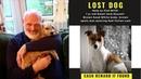 В Англии домашний пес заблудился в лесу и пропал Хозяин собаки пошел на поиски своего верного друг