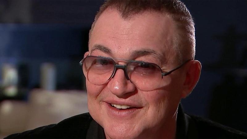 Легендарный телеведущий Дмитрий Дибров отмечает 60 летие Новости Первый канал