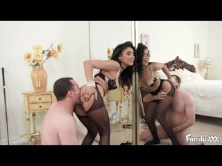 Maya Bijou [порно, HD 1080, секс, POVD, Brazzers, +18, home, шлюха, домашнее, big ass, sex, минет, New Porn, Big Tits]
