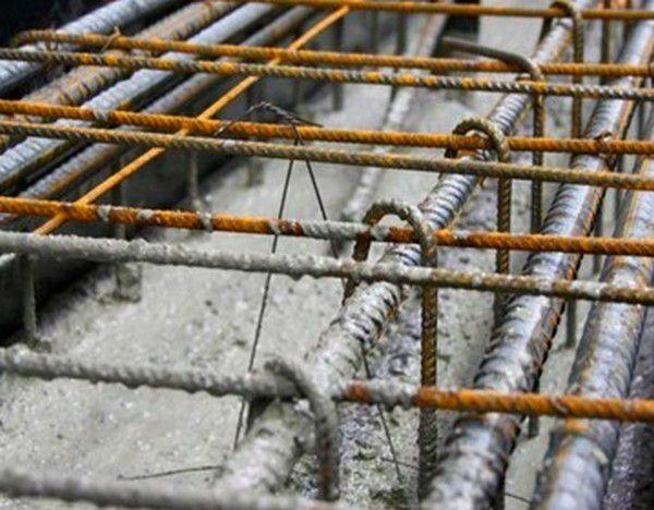 Секреты заливки фундамента бетоном