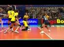 Россия Таиланд Женщины Лига наций Лучшие моменты матча