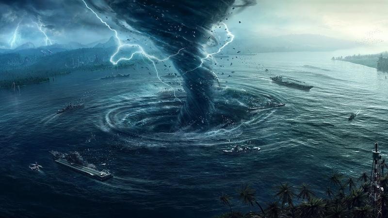 Торнадо Документальные фильмы National Geographic