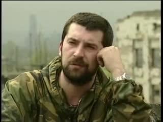 Как я поехал на войну в Чечню Владимир Виноградов,омоновец из Владимира.Чечня, Г