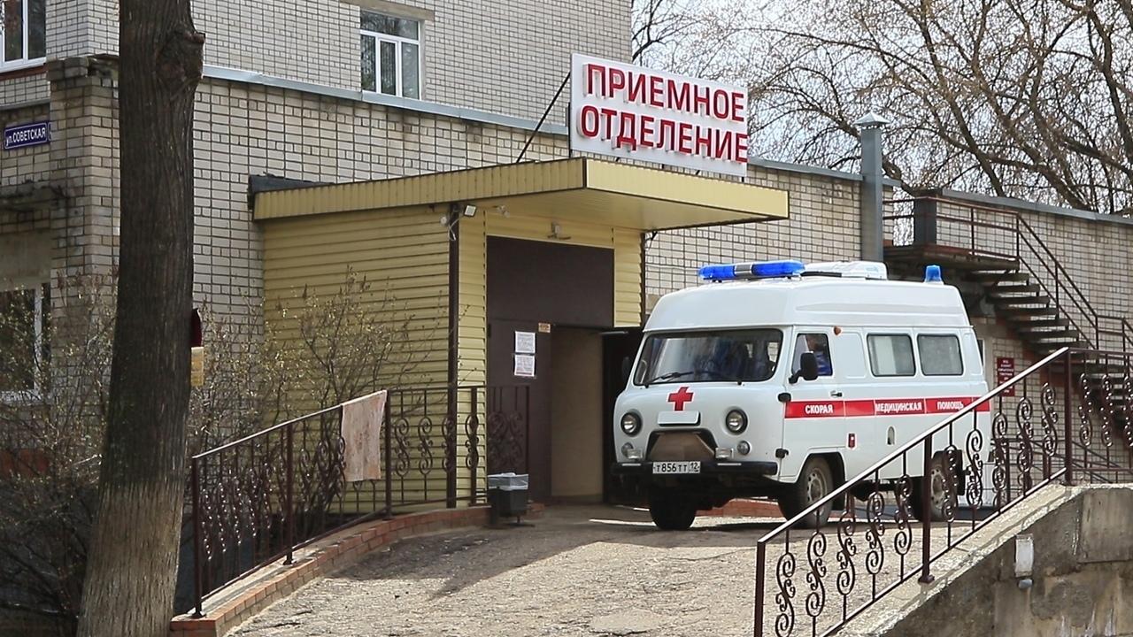 Две больницы в Волжске и Йошкар-Оле получили новое медицинское оборудование.