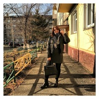 Екатерина Мазалова