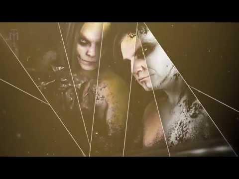 Mondträume Lovers Sinners Liars album trailer