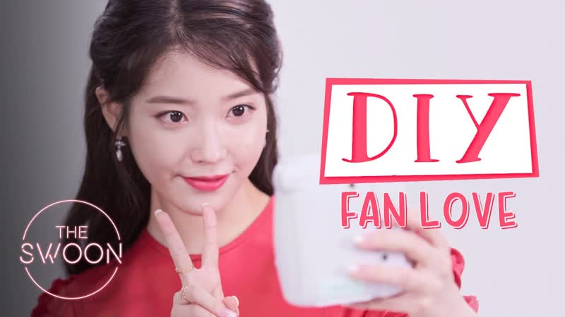 рус суб IU Interview Answering Fan Questions The Swoon