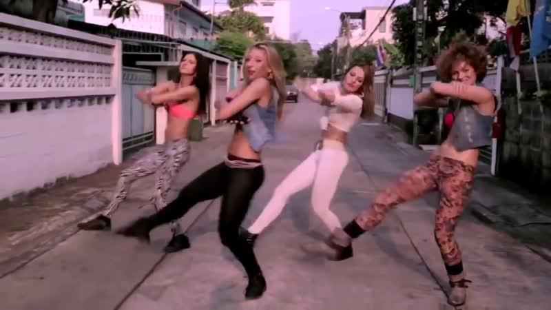 Bad Boys Blue - I Wanna Hear Your Heartbeat Remix vs DanceHall Girls HD HD