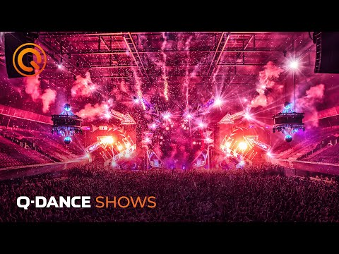 EPIQ New Year's Eve 2019 | The Q-dance Hardstyle Top 10