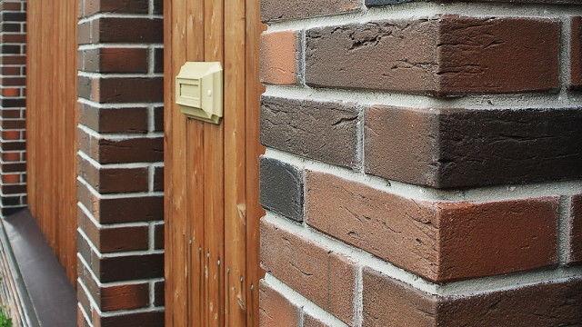 Баварская кладка кирпича: особенности и рекомендации выполнению