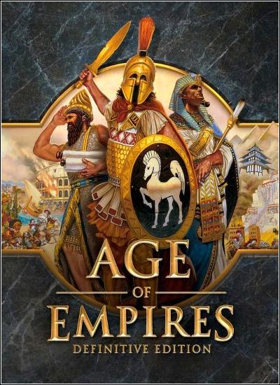 Age of Empires: Definitive Edition (CODEX)