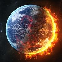 Опасная Земля..