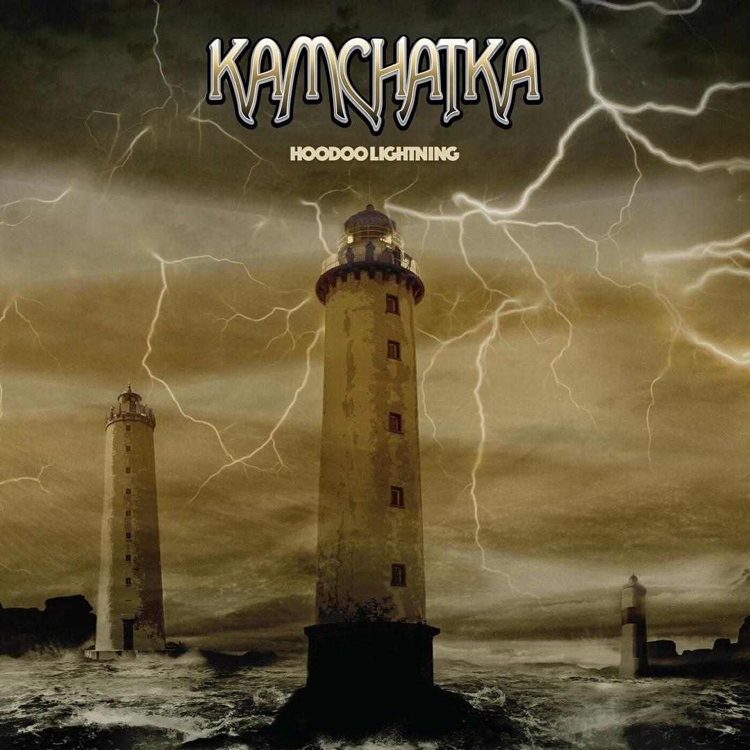 Kamchatka - Hoodoo Lightning