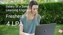What is Keras - Deep Learning Engineer Salary - How Long to Learn Keras? - Code Jana - YouTube
