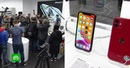 Без очередей и спящих на земле как стартовали продажи iPhone 11 в Москве