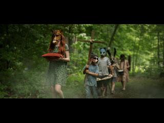 Кладбище домашних животных/ Pet Sematary (2019) Дублированный трейлер