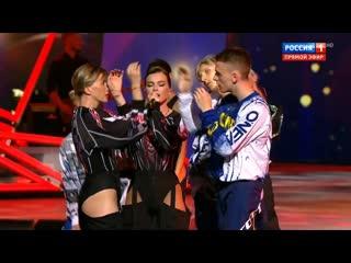 Елена Темникова - Жара. Новая волна, Сочи