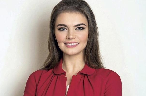 Алина Кабаева родила двойню!