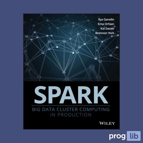 Spark: Big Data Cluster Computing