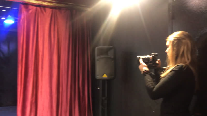 Алексей Панин и Джигурда на репетиции 😂