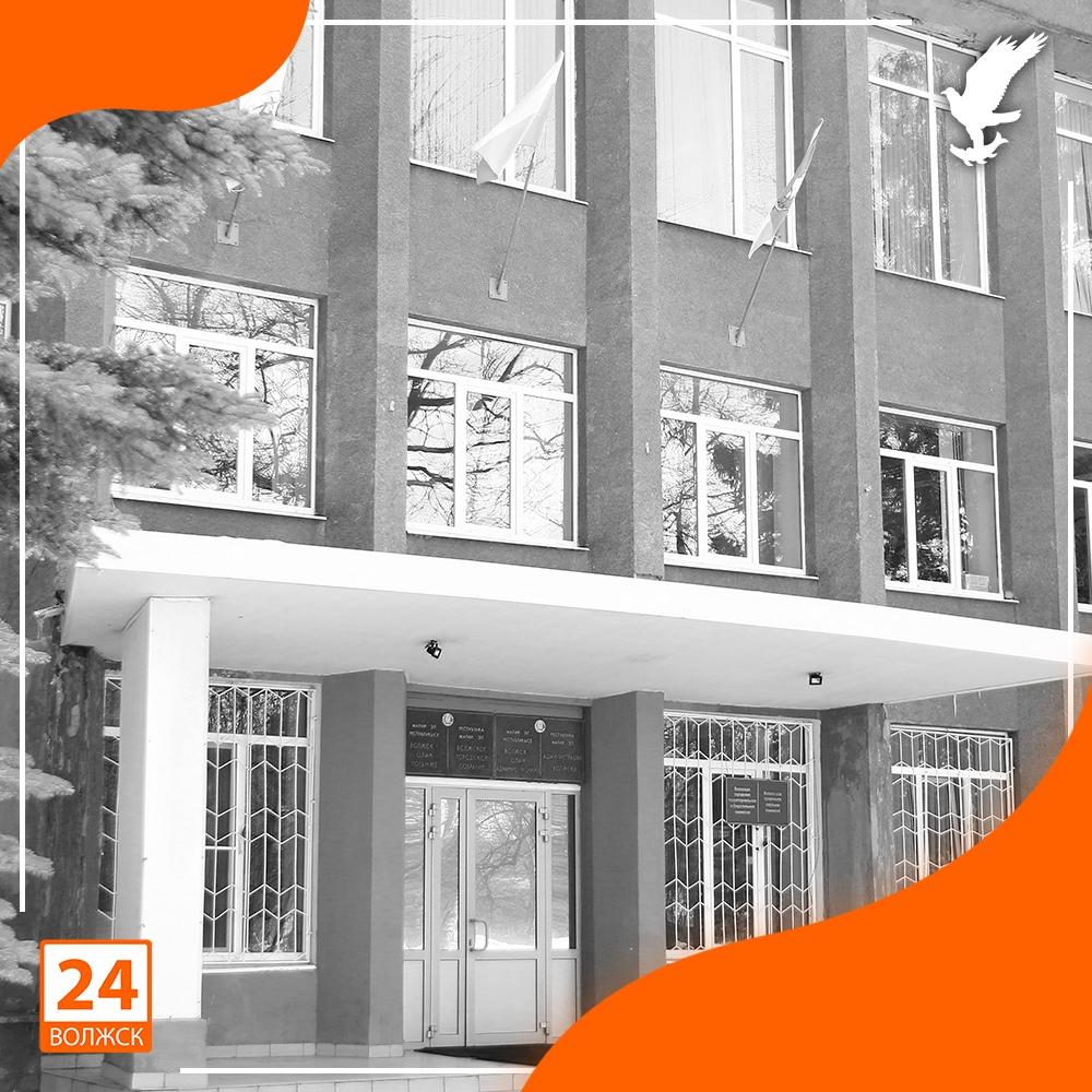 Завтра в Волжске состоится прием граждан и предпринимателей Управлением Федеральной антимонопольной службы