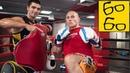 Быстрый лоу кик и другие фишки муай тай от Виталия Дунца персональная тренировка по тайскому боксу