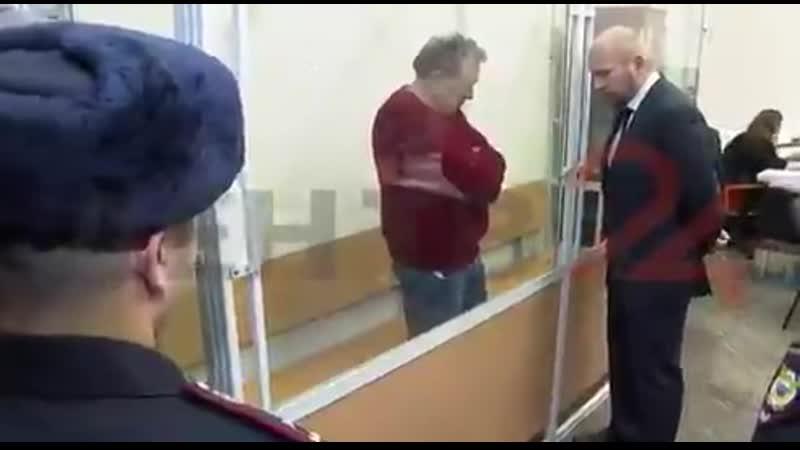 Оказывается на Соколове уже есть как минимум одно убийство которое сошло ему с рук