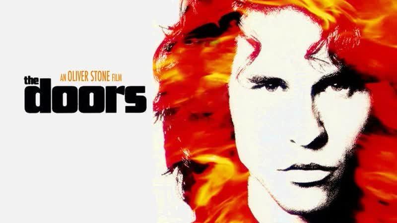 The Doors Джим Моррисон 1991 BDRip 720p