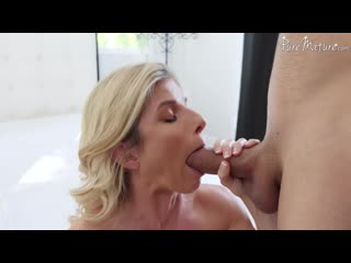 [PureMature] Cory Chase - Anal Education NewPorn2019