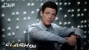 The Flash Season 6 Episode 2 A Flash Of The Lightning Scene The CW