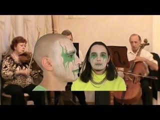 White Punk feat. Хаски - Паучъе Молоко