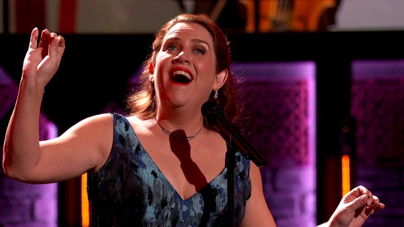 Maybe This Dream (Extended Version) (feat. Donna Lynne Champlin) - The Crazy Ex-Girlfriend Concert