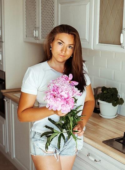Анна Лытаева
