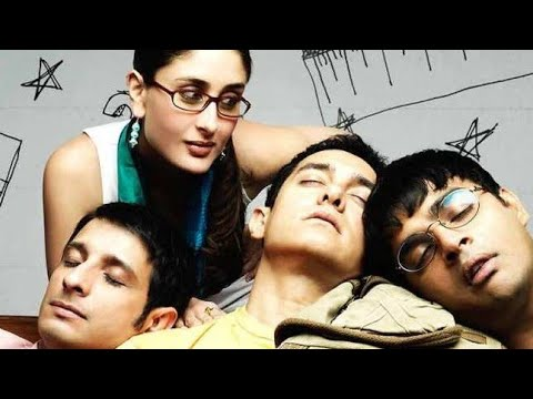 Три Идиота (2009) Комедия, сббота, 📽 фильмы,выбор,кино, приколы, топ,кинопоиск