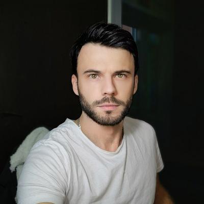 Alexandr Convival
