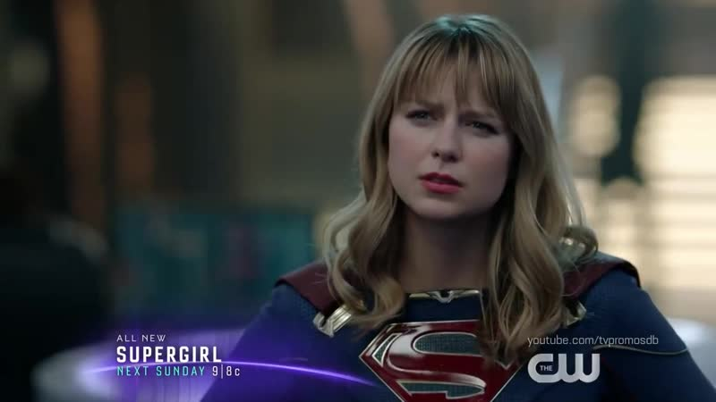 Supergirl 5x03 Promo Blurred Lines (HD) Season 5 Episode 3 Promo