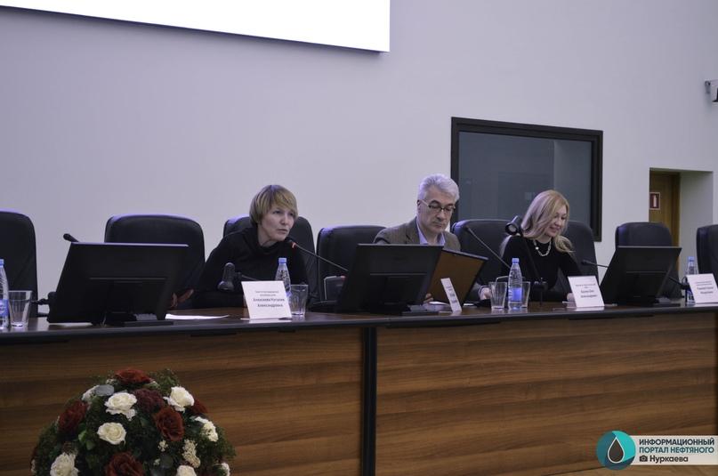 В УГНТУ состоялось расширенное собрание студенческого актива, изображение №1