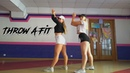 「Tinashe Throw A Fit cover dance by RB GIRLS♡ 」 Agusha Choreography