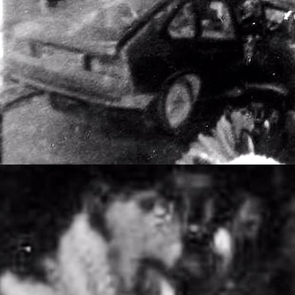 Цой авария фото машины