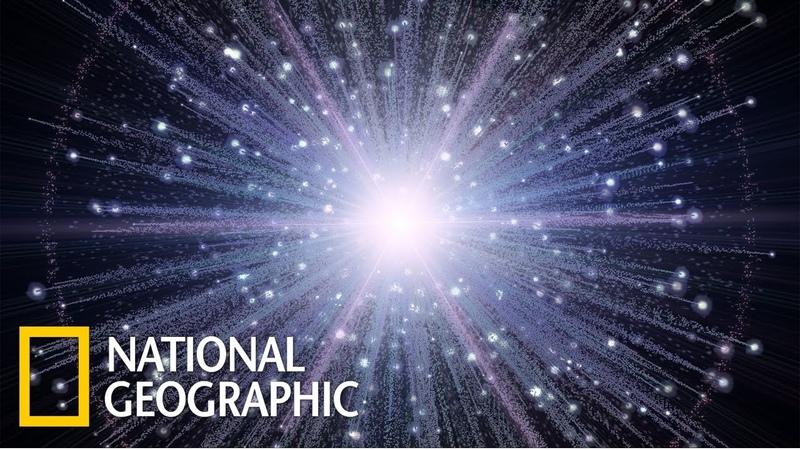 Большой взрыв Документальные фильмы National Geographic