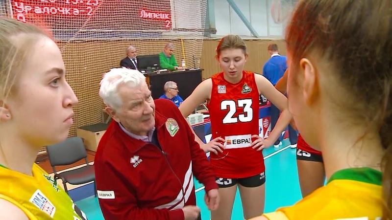 Николай Карполь Легенда мирового волейбола приехал в Тюмень и дал интервью нашему агентству
